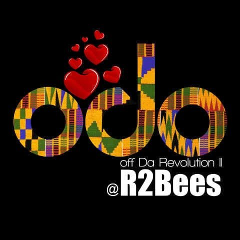 R2Bees - My song (Prod by Killbeatz)