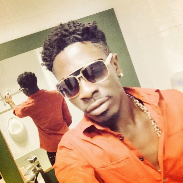 ShattaWale - Shatta Wale - everything is alright