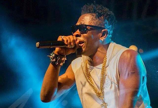 Shatta Wale: Rich Game Music ms & Dancehall  | Gh Music