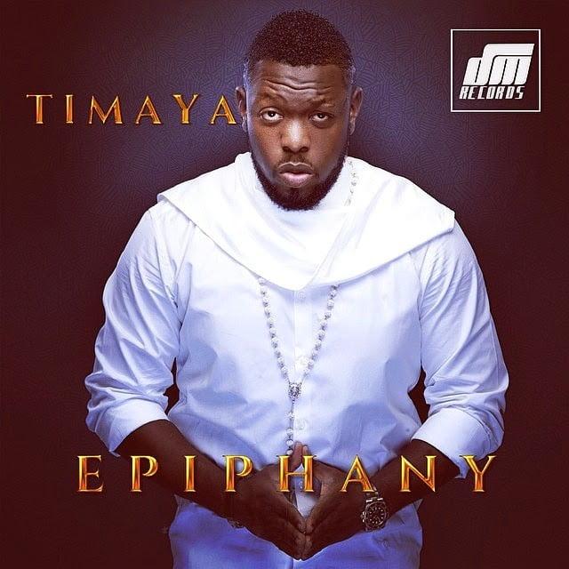 TimayaEpiphanyalbumgirldemoverflowappreciation 2 - Timaya ft. Olamide - Overflow