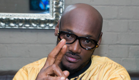 Tuface Idibia - Nigeria's Top Ten Righest Entertainers