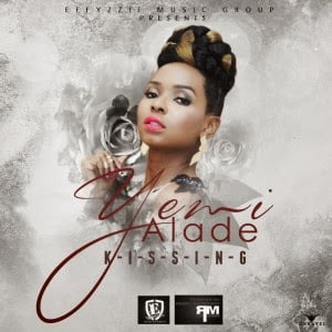 Yemi Alade - Kissing (Prod. Fliptyce) | Nigerian Music
