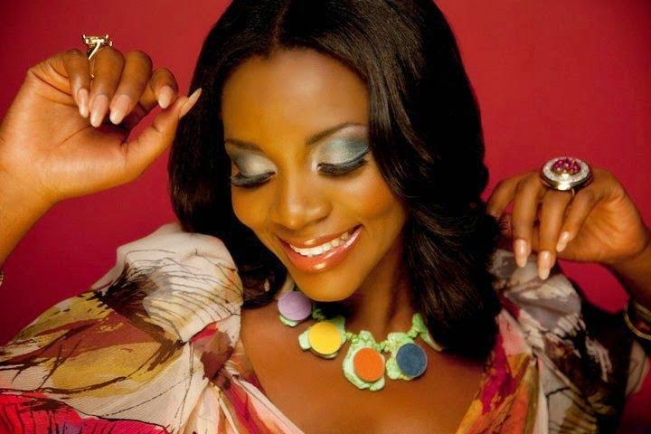 genevieve nnaji nollywood diva - Nigeria's Top Ten Righest Entertainers