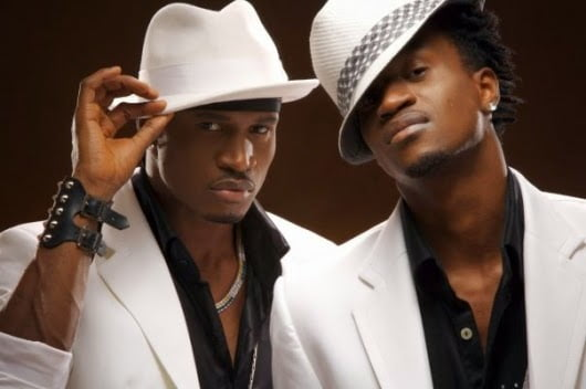 Nigeria's Top Ten Righest Entertainers
