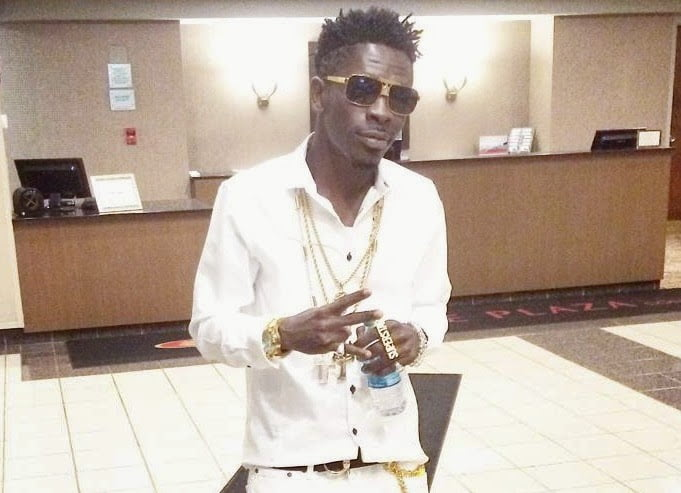 shattawaleshattaismlindaikejighanawebomgghana - Shatta Wale - Why you dey bother ft. Joint 77