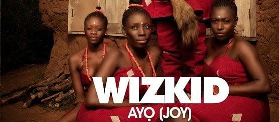 wizkid ayo album cover1 1 - Wizkid - In My Bed