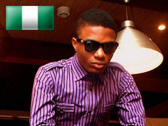 wizkid - Nigeria's Top Ten Righest Entertainers