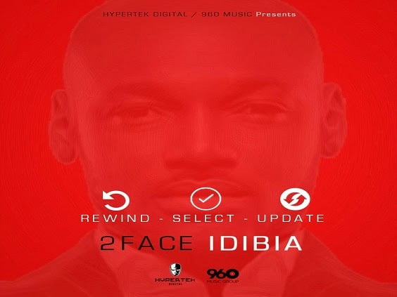 VIDEO+MP3: 2Face Idibia - Nfana Ibaga (Remix)
