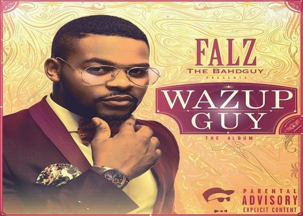 Music: Falz - Marry Me Ft. Yemi Alade & Poe  | Bliss Gh Promo