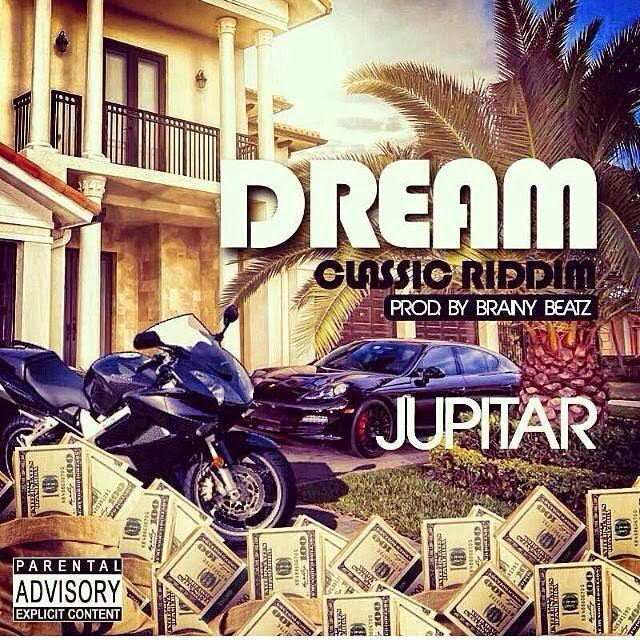 Jupitar - Dream (Prod. by Brainny Beatz) | Bliss Gh Promo