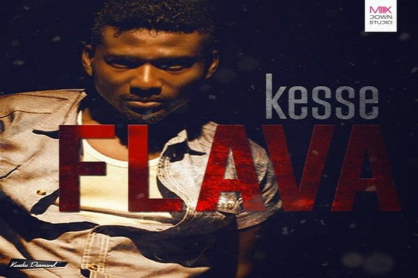 Kesse - Flava (Produced By Genius)