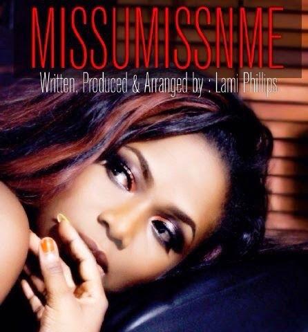 Lami - Miss You Missin Me