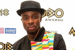 MOBO2014FuseODGWinsBestAfricanActWinnersList - MOBO 2014: Fuse ODG Takes (Best African Act) + Full  Winners List