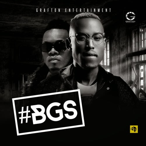 Mr 2kay - Bad Girl Special #BGS ft. Patoranking