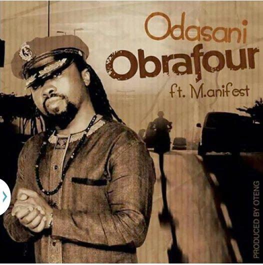 Obrafour - Odasani