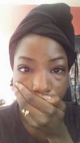 Singer Lady Jay Assaulted By  Manager