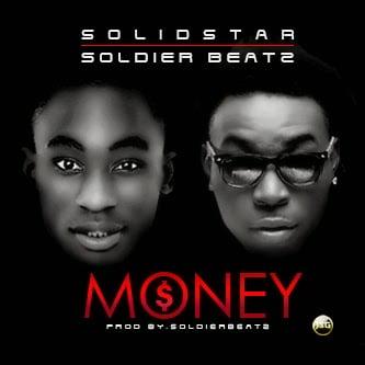 Soldier BeatSolidstarxSoldierBeatz–MoneyProd.SoldierBeatzwww.blissgh.com  - Solidstar & SoldierBeatz - Money (Prod. SoldierBeatz)