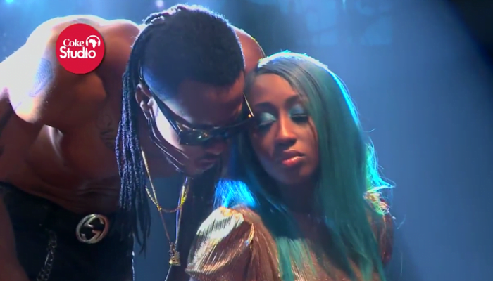 VictoriaKimaniFt.Pule IDontLoveYouwww.blissgh.com  - Victoria Kimani Ft. Pule - I Dont Love You