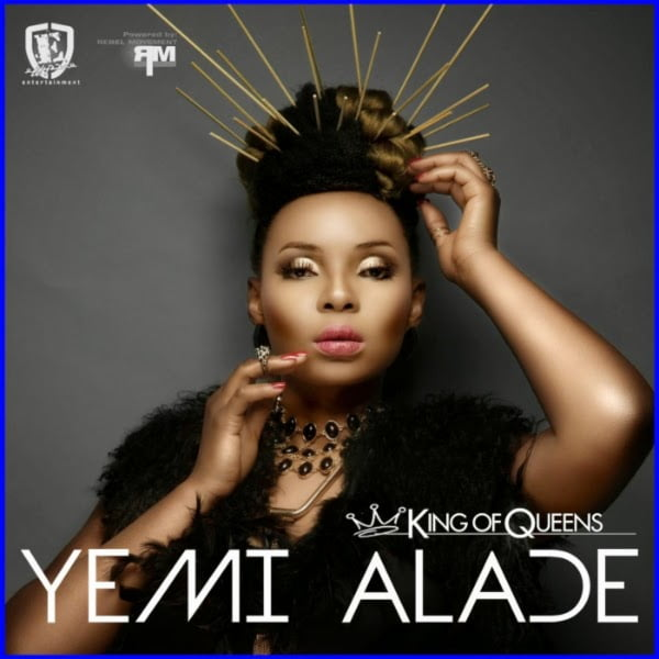 Yemi Alade - Pose Ft. R2bees (Prod by Young D)