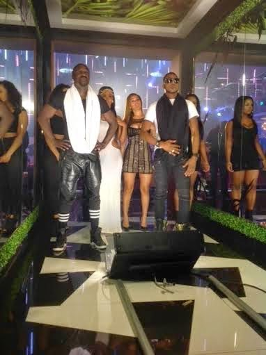 akon frosh Blissgh - Akon Ft. DBanj - Frosh + ( BTS Photos & Video )