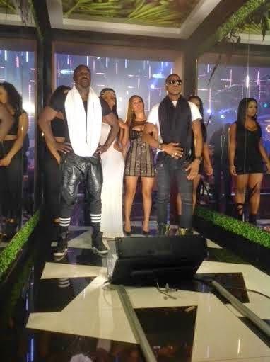 akon frosh Blissgh - Akon Ft. DBanj - Frosh + ( BTS Photos & Video )