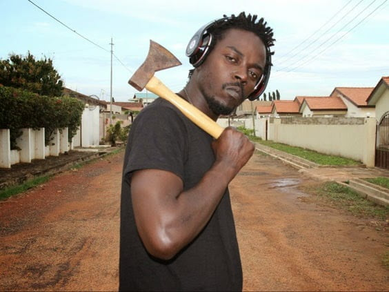 Kwaw Kese - Attack LATEST FROM KWAW KESE