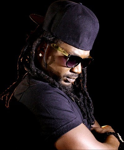 I thought ¢10m suit against Shatta was a joke - Samini explains