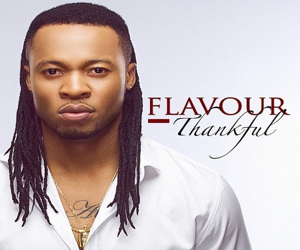 Flavour – Thankful Album Tracklist