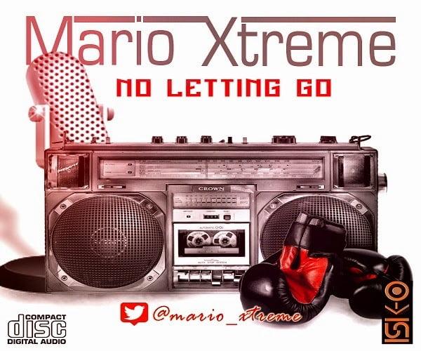 Music: Mario Xtreme - No Lettin Go