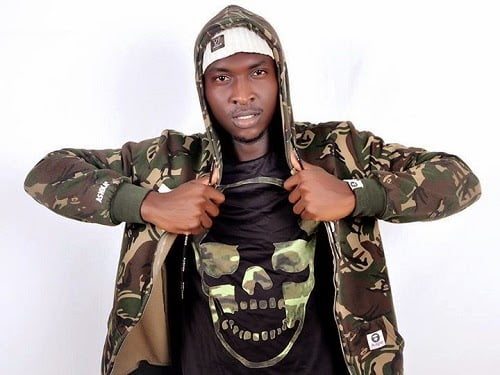 Rashid Metal - NNF (No Noise family #BAAFIRA)