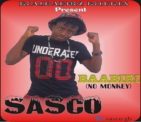 Music: SASCO - Baabiri (Prod. by Stone B)