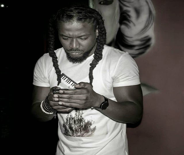 Samini express consent about kwaw kese's arrest, suggests rehab