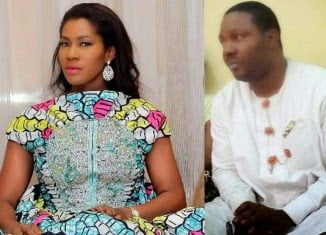 StephanieOkereke'sBrotherAllegedlyRapedAStudentNollywoodActressReacts - News: Nollywood Actress  Stephanie Okereke's Brother Allegedly Raped A Student
