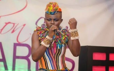 Wiyaala to perform at Alliance Française