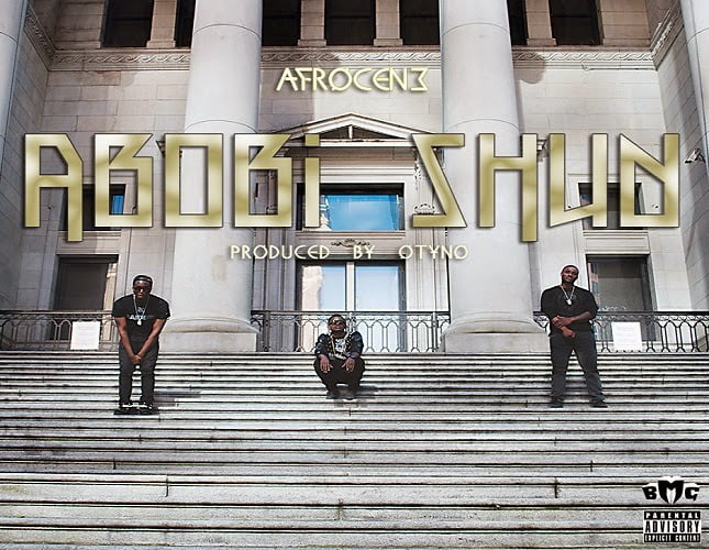 Afrocen3 ABOBISHUNwww.blissgh.com  - Music: Afrocen3 - ABOBI SHUN