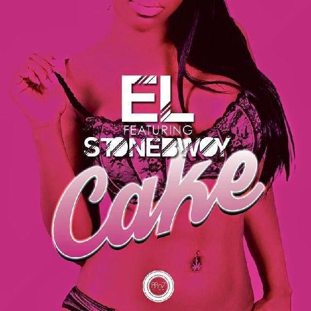 E.L Cakeft.Stonebwoyprodbymastagarzywww.blissgh.com  - E.L - Cake ft. Stonebwoy (prod by masta garzy)