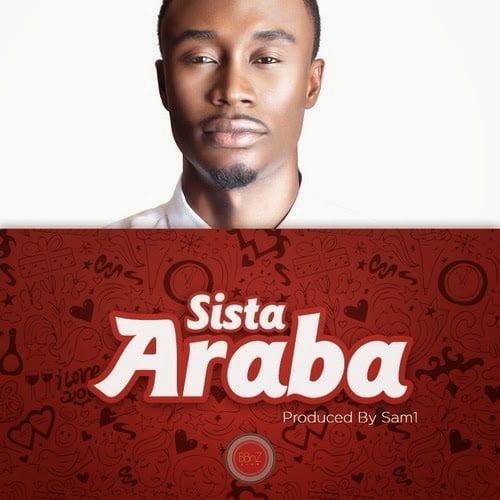 E.L SistaArabawww.blissgh.com  - Music: E.L - Sista Araba