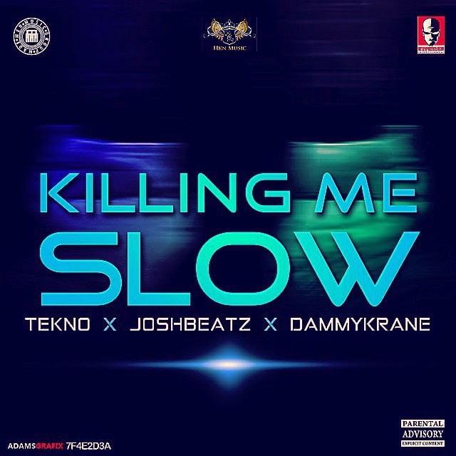 JoshBeatzftTeknoDammykrane KillingMeSlowwww.blissgh.com  - Music: JoshBeatz ft. Tekno & Dammykrane - Killing Me Slow