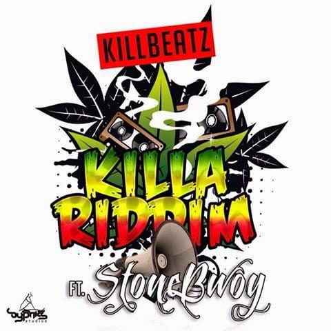 Music: Killa Riddem ft. StoneBwoy -  (Prod by Killbeatz)
