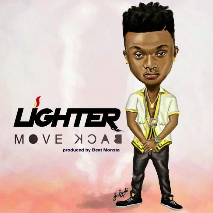 Ligher MoveBackProd.byBeatMonstawww.blissgh.com  - Ligher - Move Back (Prod. by BeatMonsta)