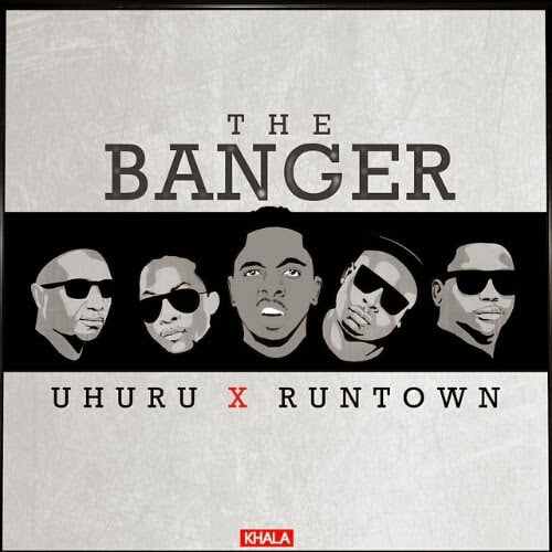Runtown TheBangerft.Uhuruwww.blissgh.com - Runtown - The Banger ft. Uhuru