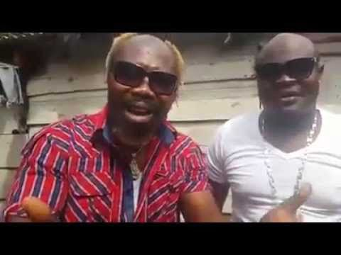 0 20 - ▶vIDEO: Ayitey Powers and Bukom Banku's Insult Afia Schwarzenegger calls her names ashawo, chimpanzee,