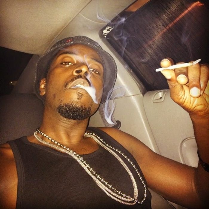 "Kwaw Kese refuses invitation to ""roll a joint"" to celebrate Black Stars victory"