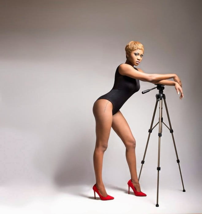 Photos: Eazzy Ginger's us With New Promo pictures