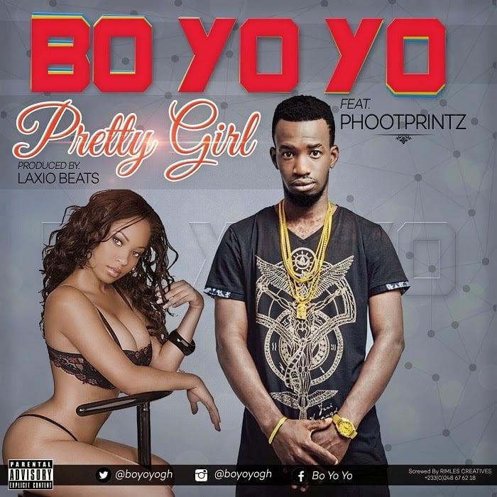 Boyoyo prettyGirlftPhootPhrintz - Music: Pretty Girl - boyoyo ft Geesus PhootPrintz (produced by laxiobeats)