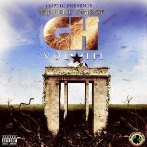 Coptic ft Edem, DBlack & Teephlow - Top Of The World download music mp3