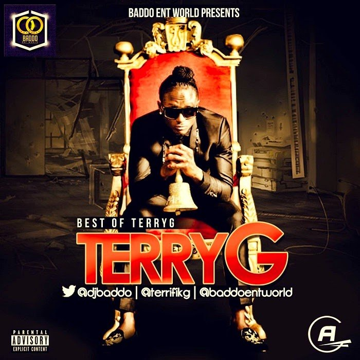 Dj Baddo Best Of Terry G - Mix