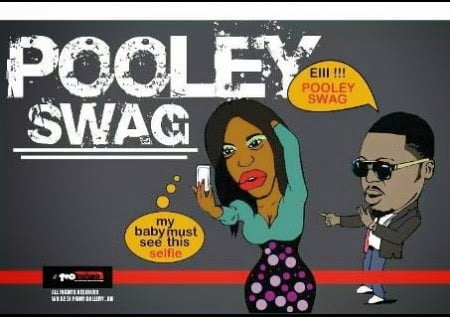 Music: Guru - Pooley Swag