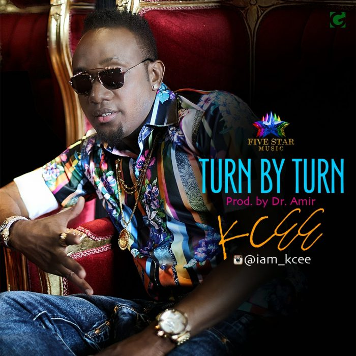 Music: KCEE - Turn by Turn