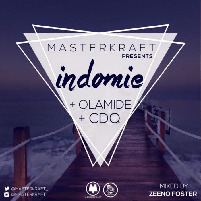 Masterkraftft.CDQOlamideDavido IndomieRemixwww.blissgh.com - Music: Masterkraft ft. CDQ, Olamide, Davido - Indomie (Remix)